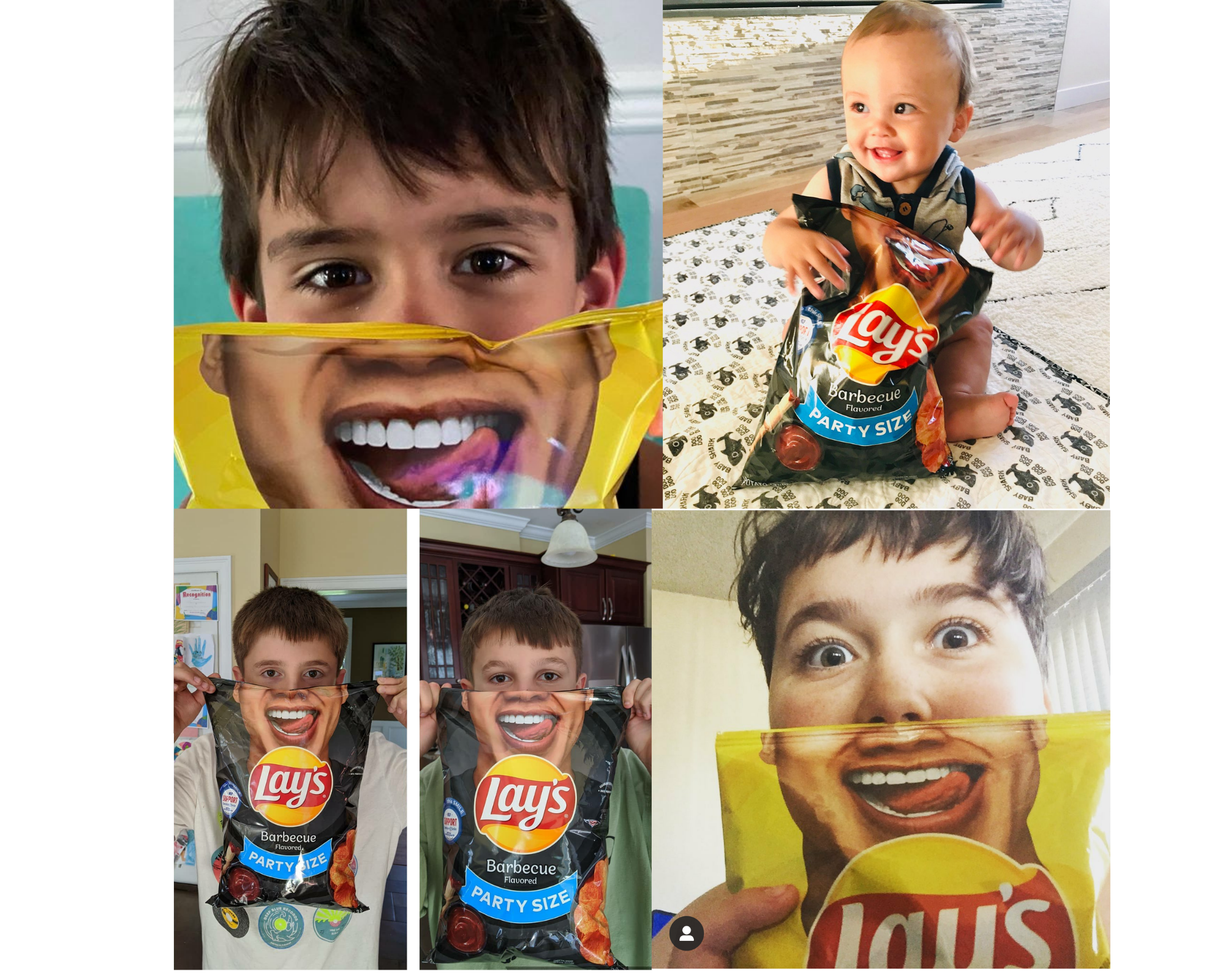 #SmileWithLays Hoan Do