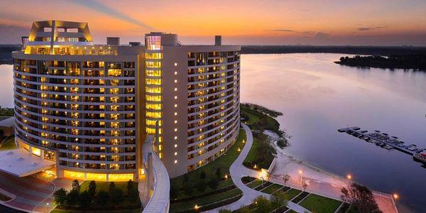 Bay Lake Tower at Disney's Contemporary Resort