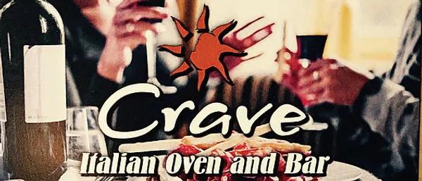 Crave Italian Oven & Bar