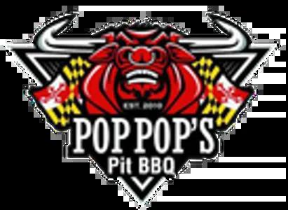 Pop Pop's Pit BBQ