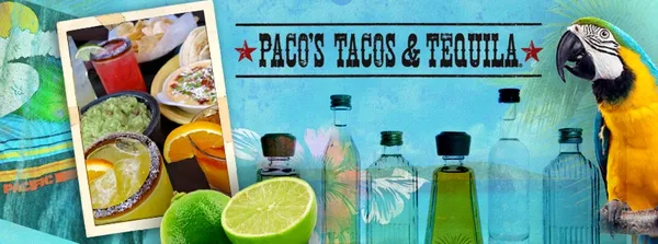 Paco's Tacos & Tequila