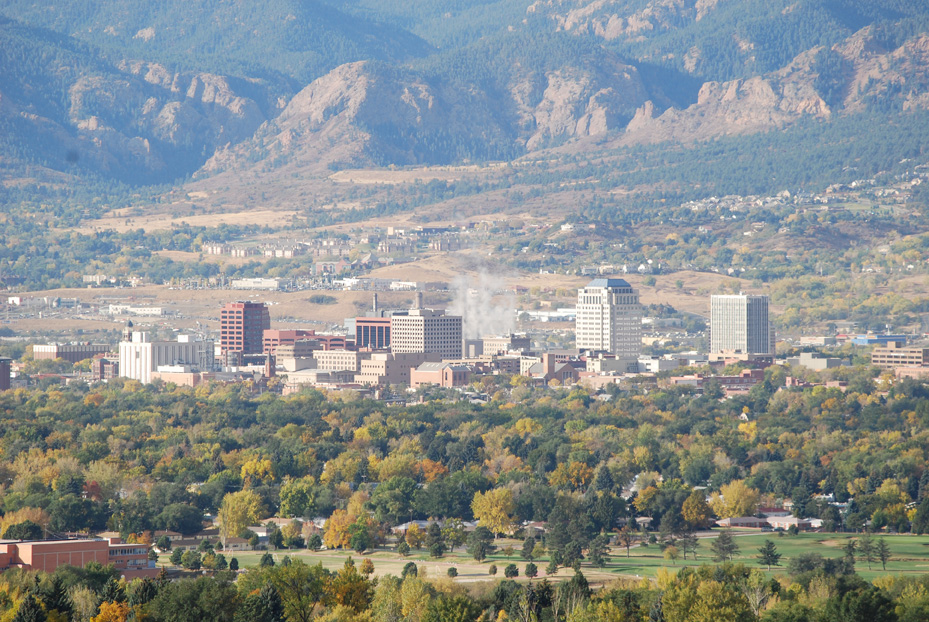 Colorado-Springs