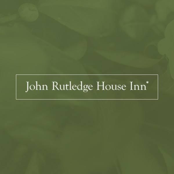John Rytledge House Inn