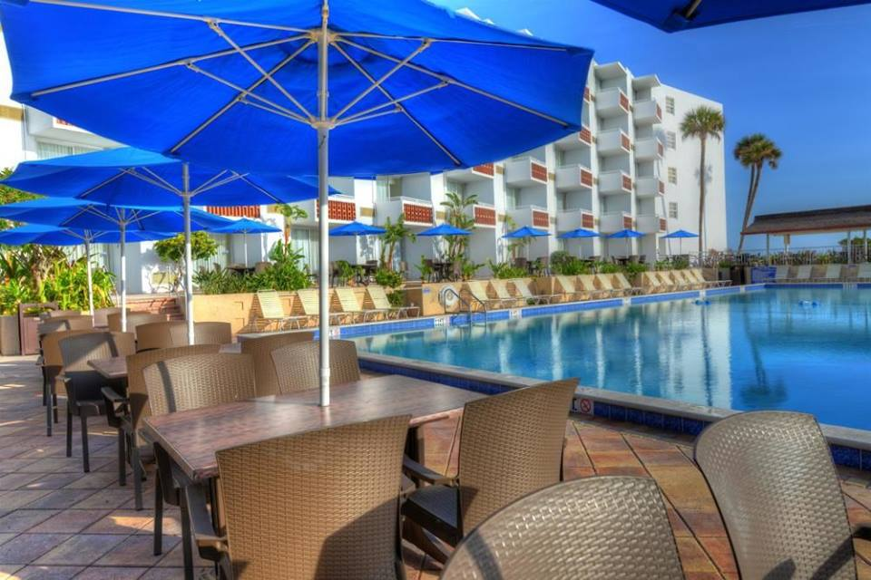 Traders Restaurant - Daytona Beach
