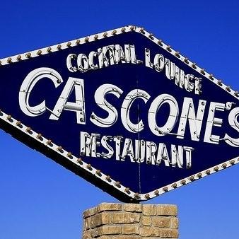Cascones