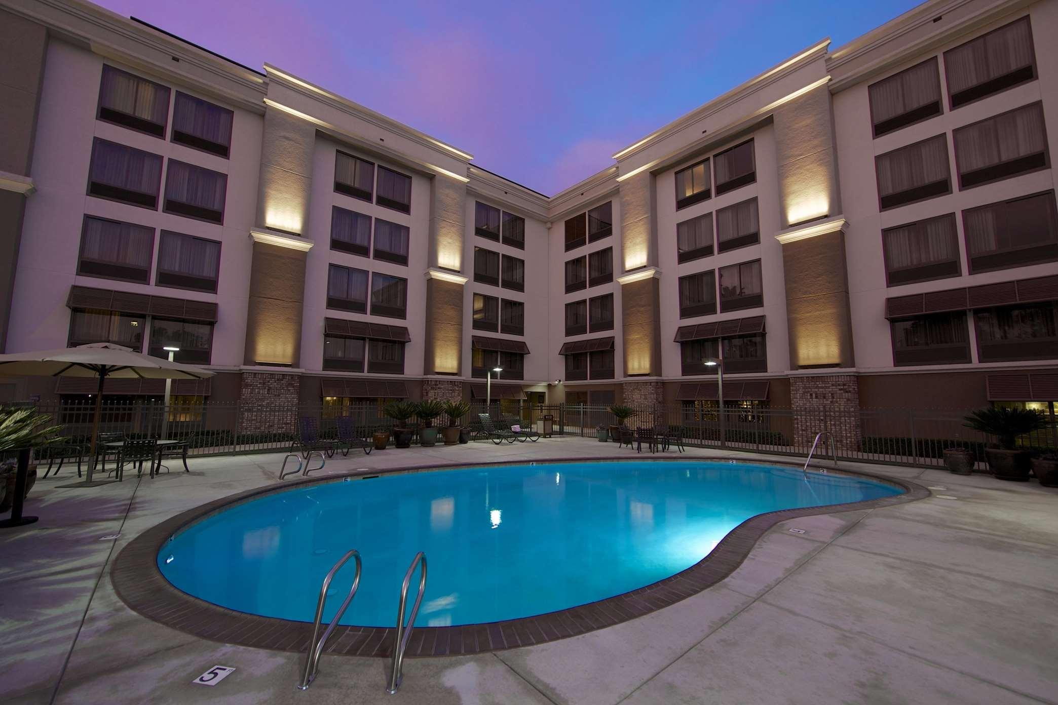 Hampton Inn - Kearny Mesa