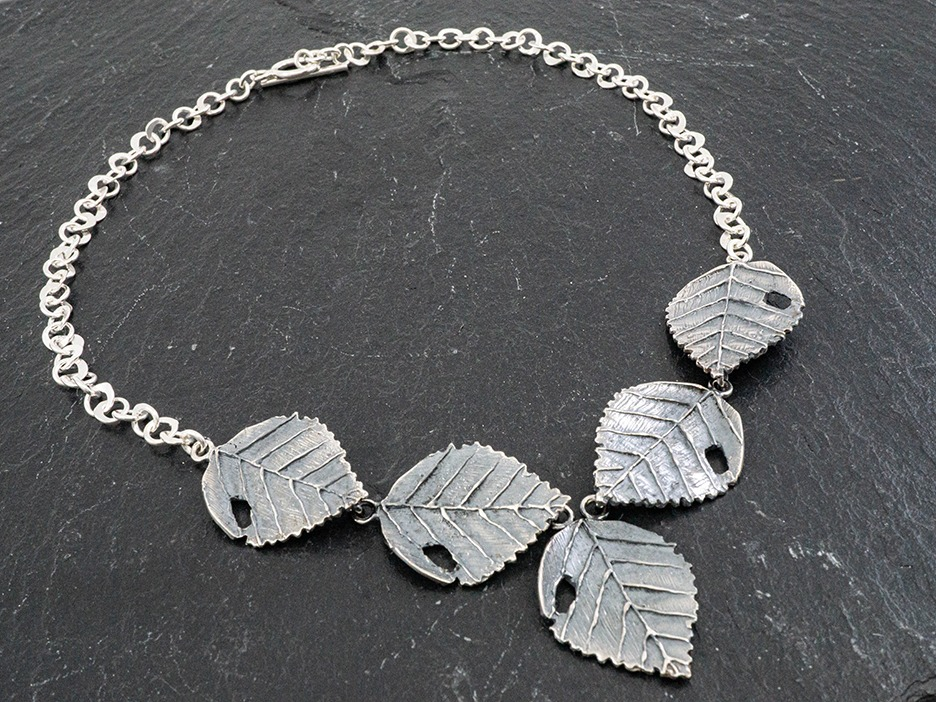 Mexican silver bracelets from Corazón Sterling Silver from Taxco