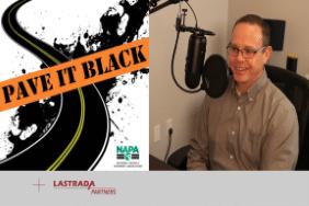 Pave it Black Podcast NAPA
