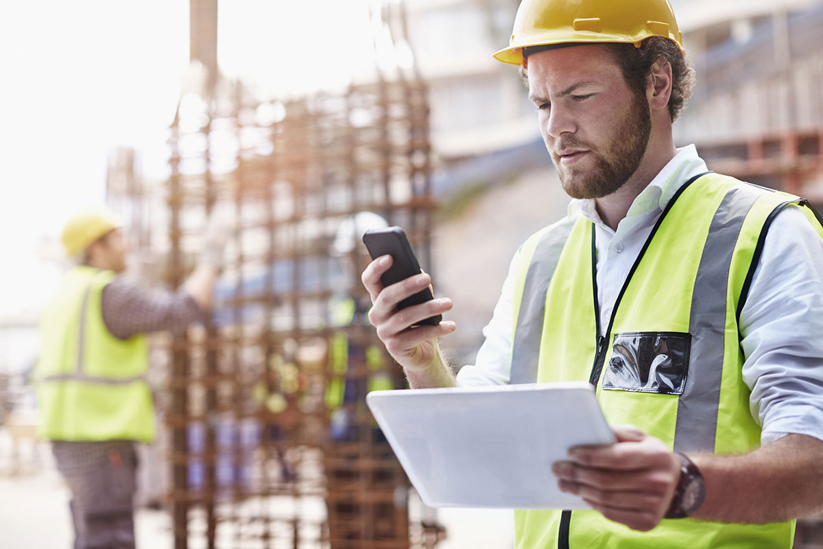 LASTRADA Partners: Laboratory Information Management System (LIMS) Software for Construction Materials Industry