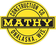 LASTRADA Partner: Mathy Construction Materials Testing and Quality Control Solutions/LIMS