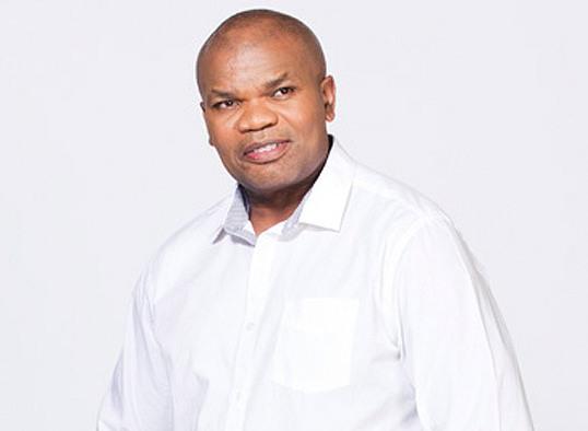Wilson B Nkosi