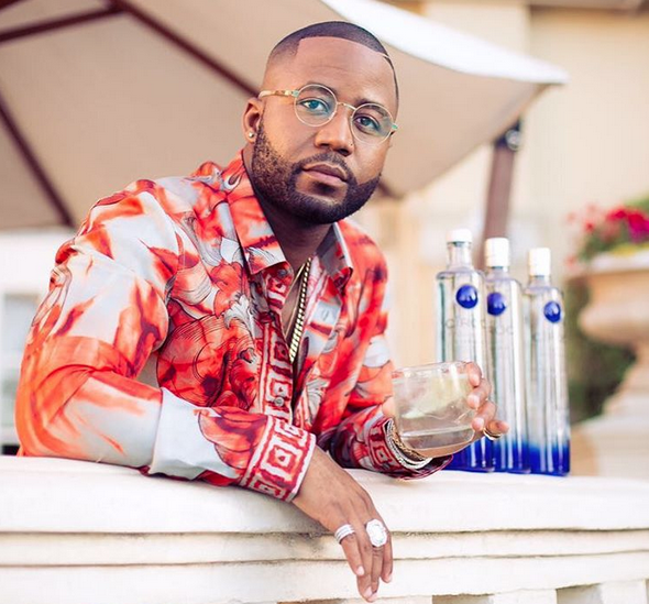 5 Things You Must Know About Cassper Nyovest's Partnership with Ciroc Vodka