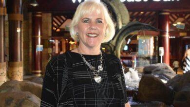 Sun's entertainment events, Sandi Burger Retires Just Before Wild Coast Sun Celebrates Its 40th Birthday
