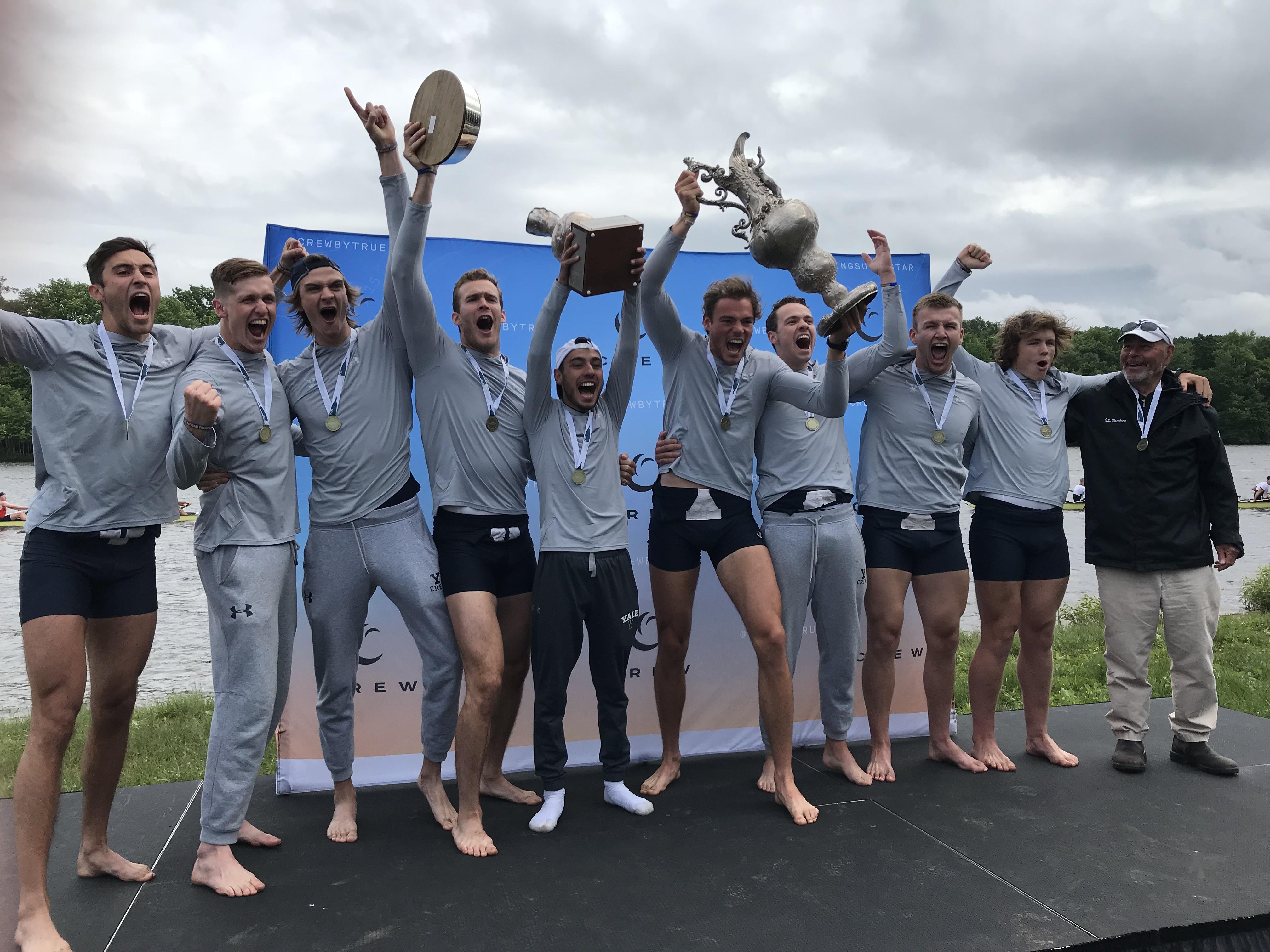 2018 Yale HW Men
