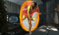 Portal 2 and the Legend of Prometheus
