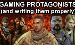 The Makings of a Great Video Game Protagonist
