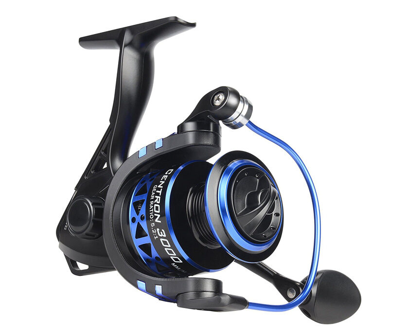 KastKing Centron Spinning Reels Review