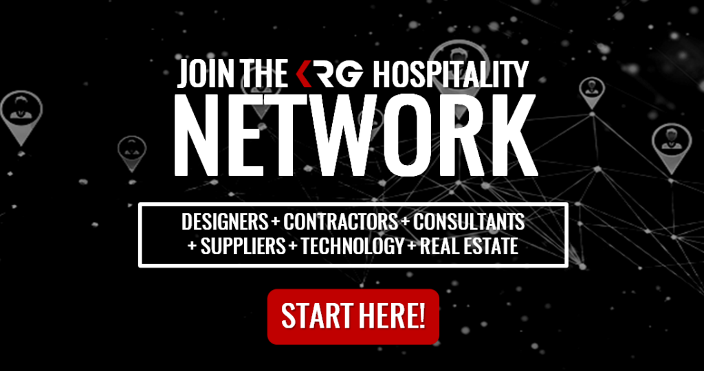 KRG Network