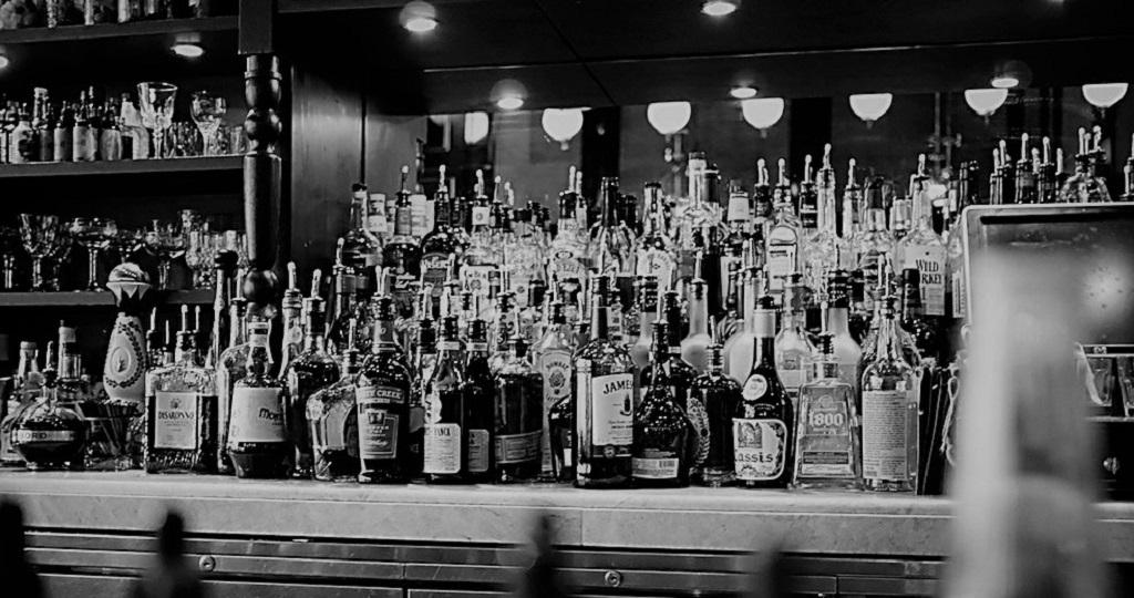 Back-Bar-Bottles