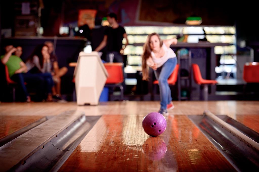Bowling-Entertainment