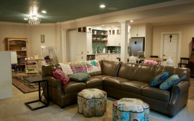 How to Make the Most Out of Your Basement