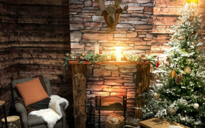 Six Ways to Spruce Up Your Basement this Winter