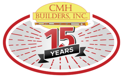 CMH Builders Celebrates 15th Year Anniversary