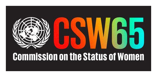 UN Commission on the Status of Women 2O21