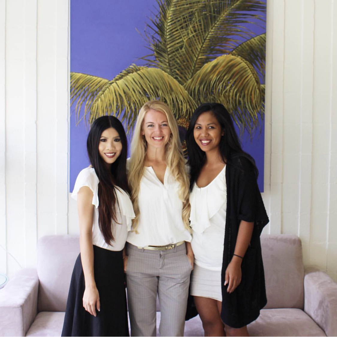 Oahu Realtor First-Time Buyer Specialists Gabrilyn Lee