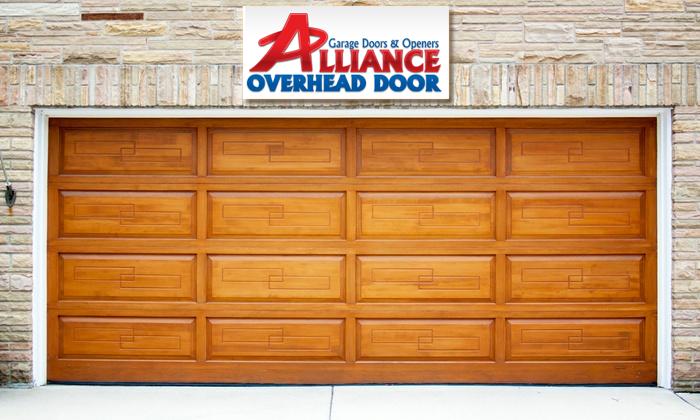 Garage Door Opener Austin TX