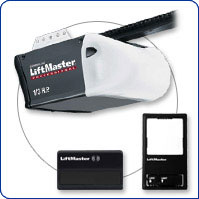 LIftmaster Contractor Opener Repairs Round Rock