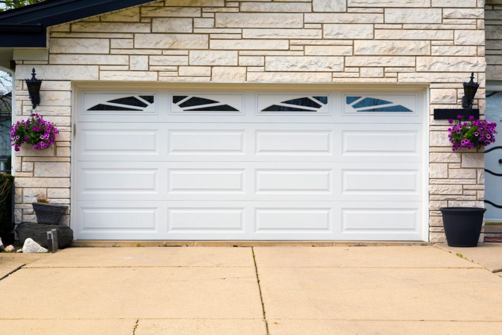 Austin TX Garage Door Services
