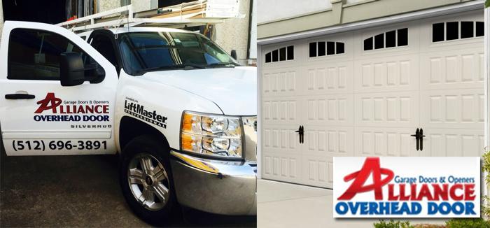 Austin Garage Door Repair Company