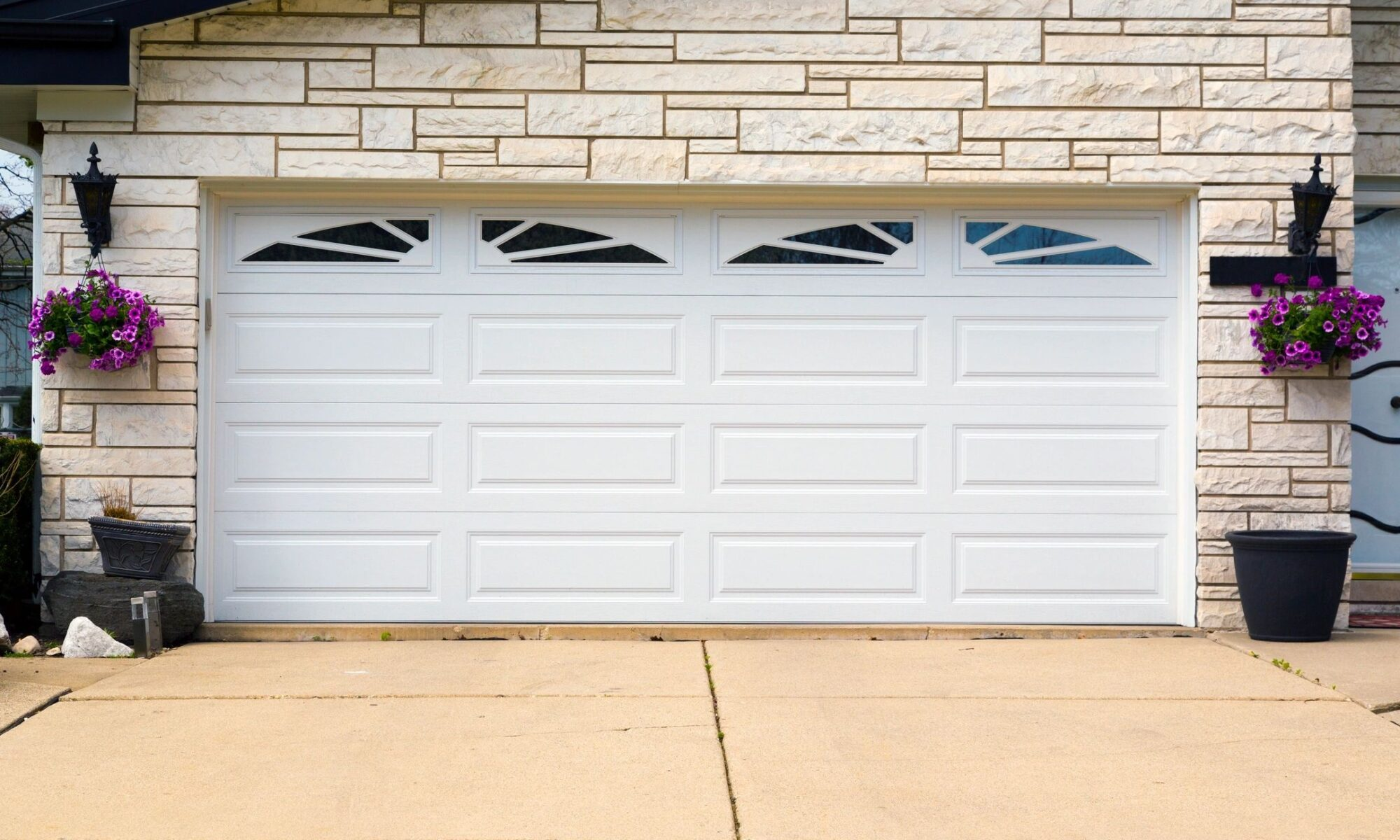 Austin Garage Door Installation