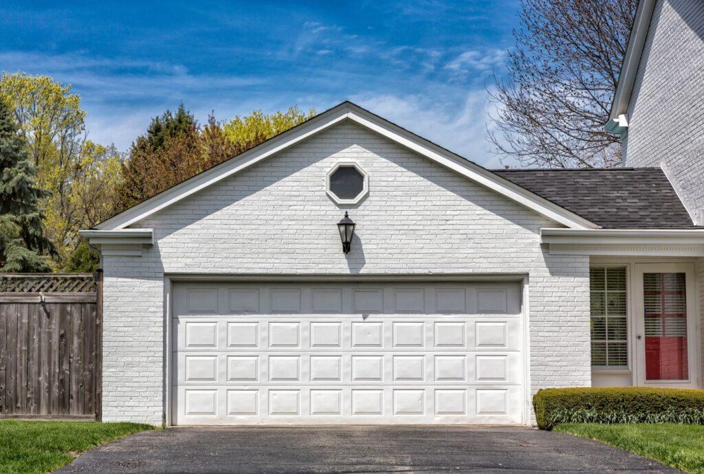 Garage Door Maintenance Summer