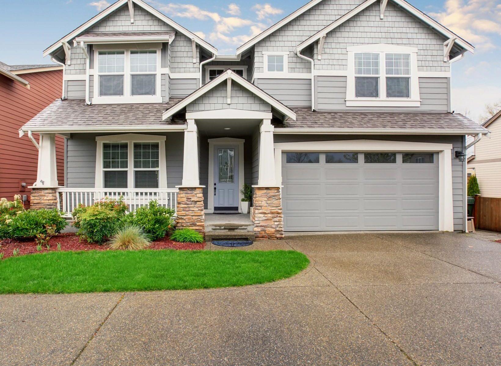 10 Modern Garage Door Replacement Benefits