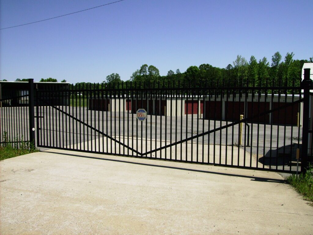 Electric Gate System Austin Texas