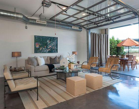 Best Garage Conversion Ideas