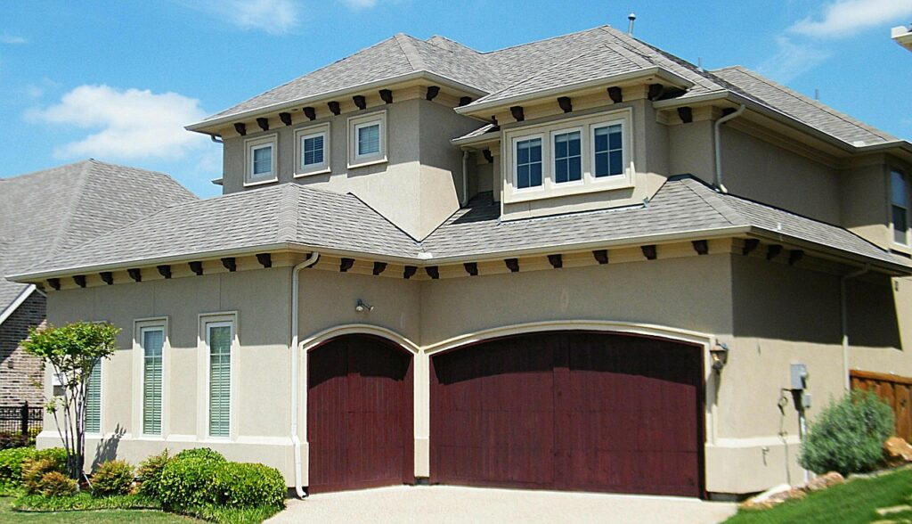 professional garage door services greater austin