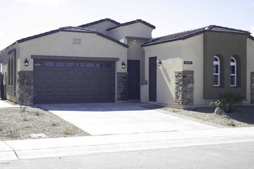 home garage door security austin