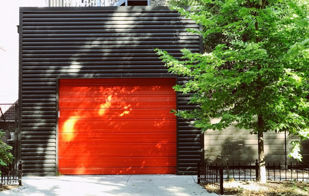 3 Reasons Why Your Garage Door is Not Opening Austin Texas