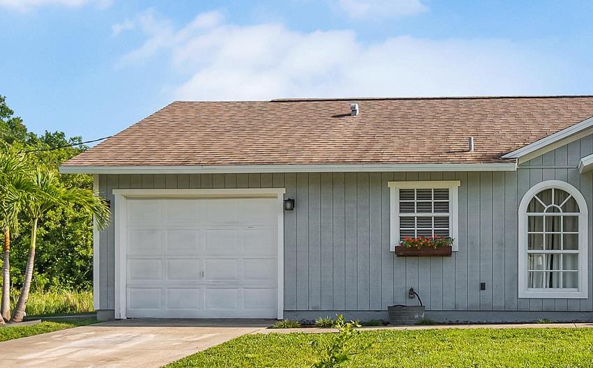 Garage Door Repairman Installation Austin TX