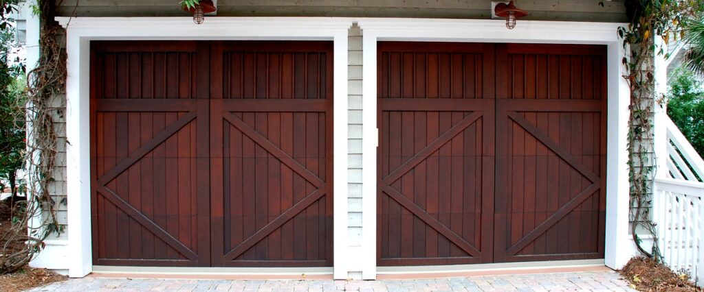 austin texas garage door styles