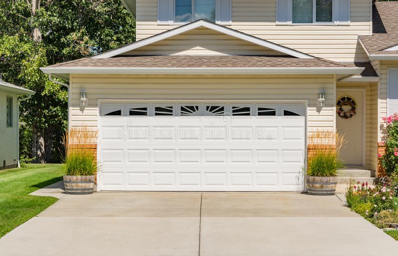 Evolution of Garage Door History