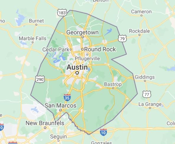 Austin automatic gate repair