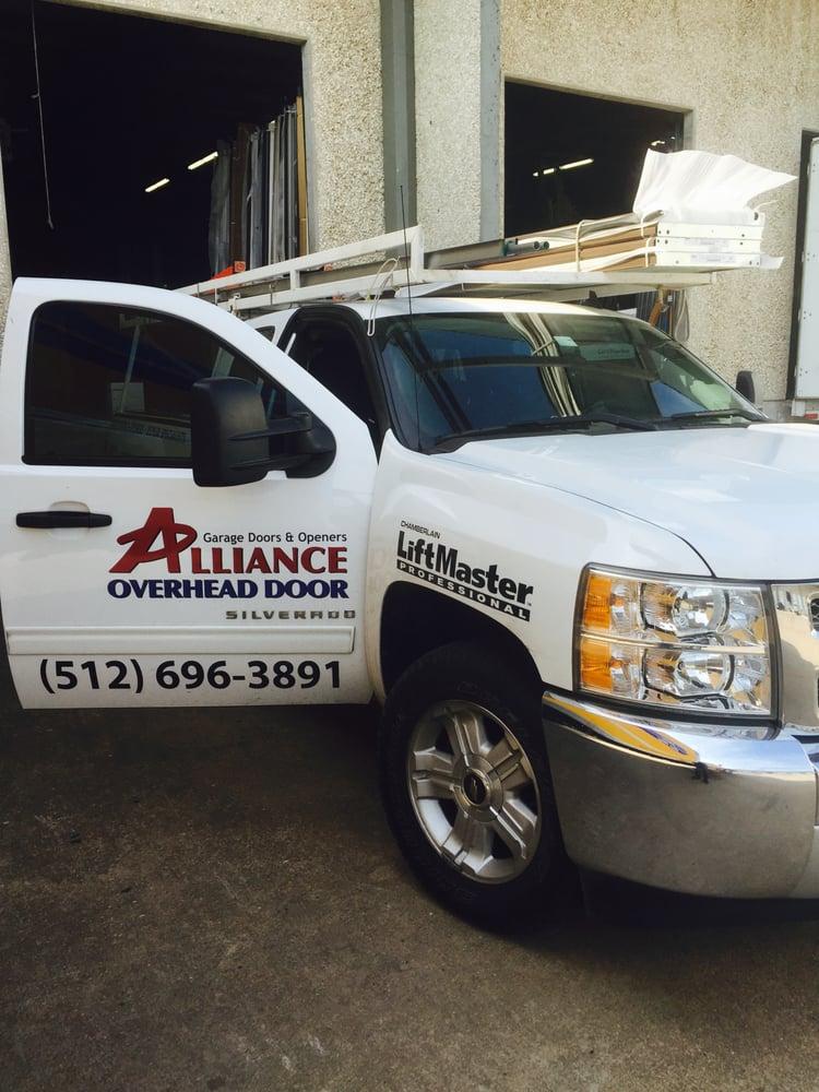 Garage Door Company Greater Austin TX