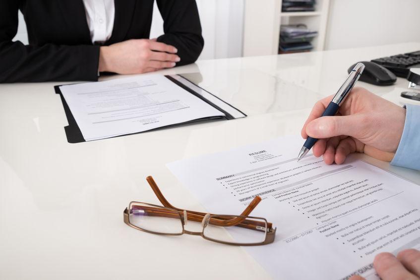 Employment Law Colorado Springs