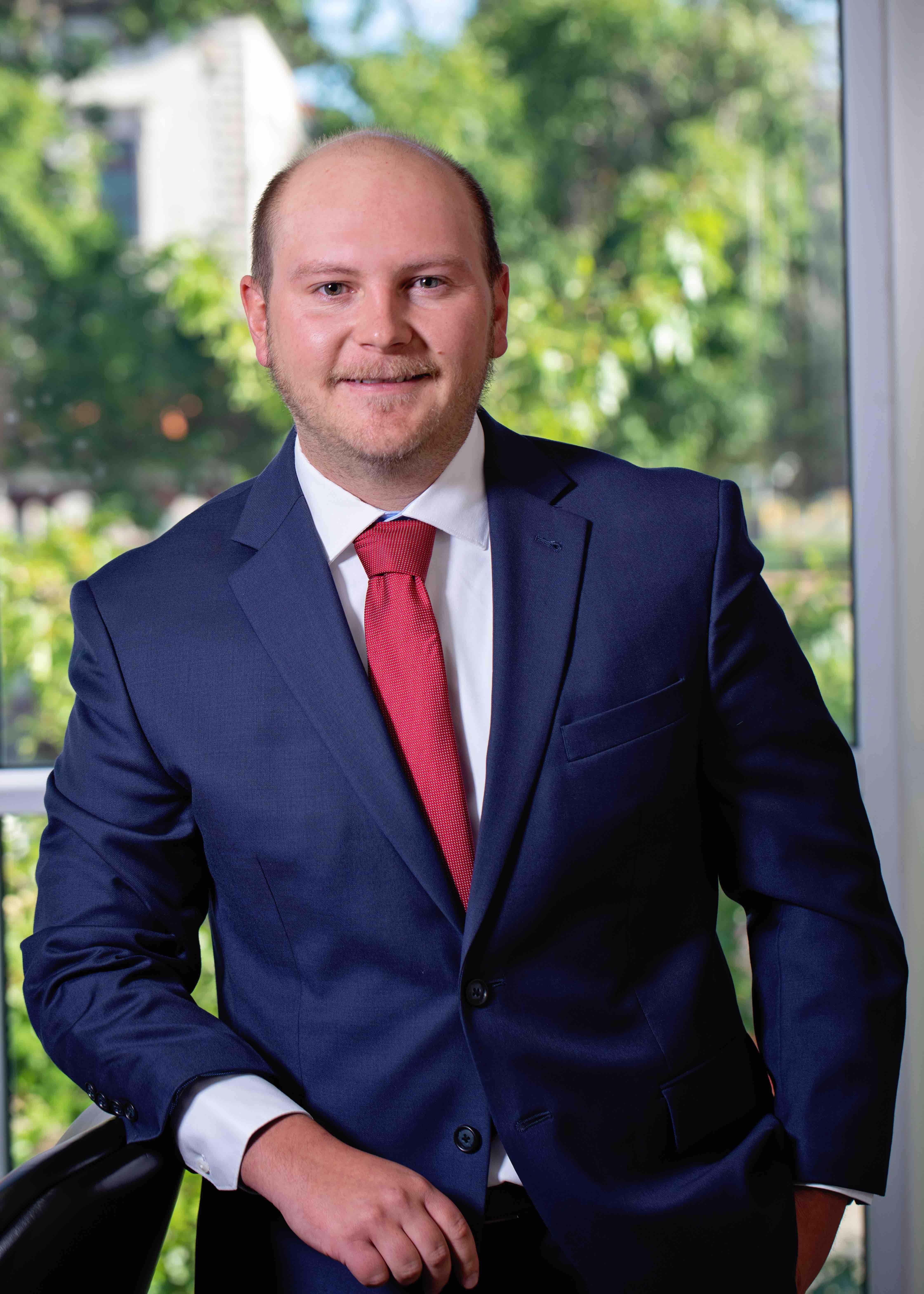 Brenten A. Ward Colorado Springs Attorney