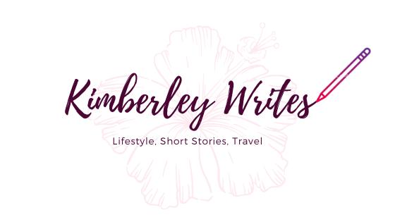 Kimberley Writes