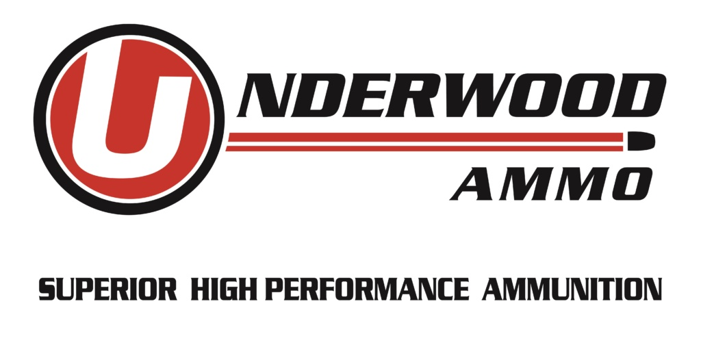Underwood Ammo Color logo with title line